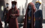 "The Lucas Family in TCW ""Sphere of Influence"""