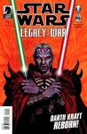 Star Wars: Legacy: War