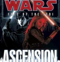 Star Wars: Fate of the Jedi: Ascension by Christie Golden