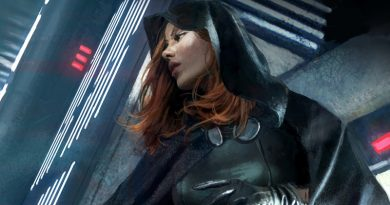Mara Jade feature
