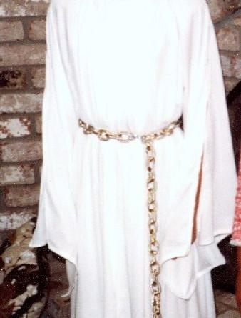 FANgirl on Halloween, 1977
