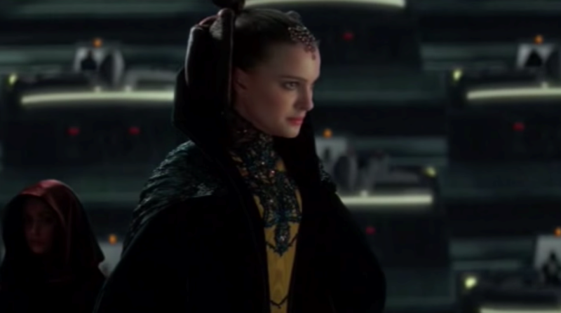 The Life and Death of Padmé – Without Lore, Is It Just