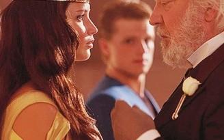 Katniss Crowned