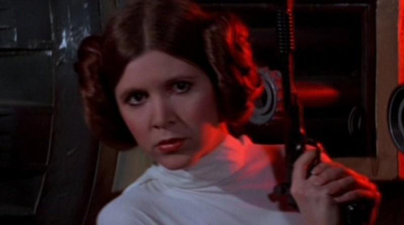 Princess Leia ANH