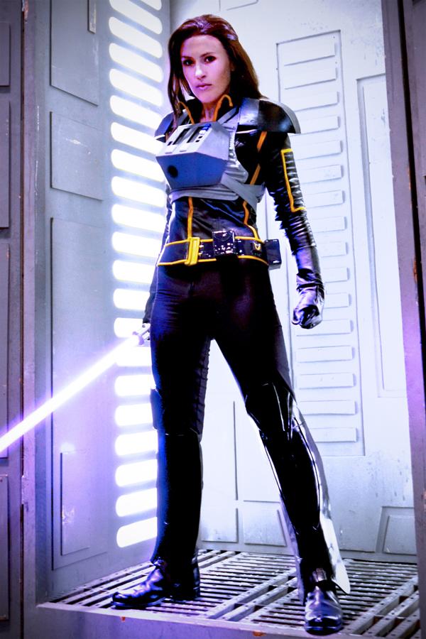 Pin on jedi |Star Wars Episode 7 Jaina Solo