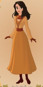 Kay's Disney Jaina