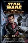 TOR Annihilation
