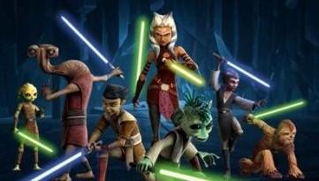 Young Jedi
