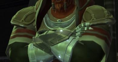 TOR Scourge companion