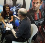 Tricia Interviewing Tim Zahn C6
