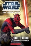 Darth Maul Shadow Conspiracy