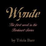 Wynde Announcement