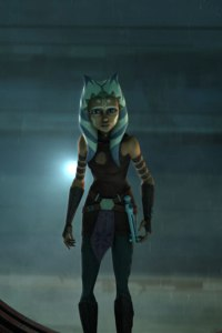 The Clone Wars – Page 7 – FANgirl Blog