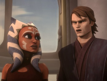 The Clone Wars: Season Five In Review: Part Three – FANgirl Blog