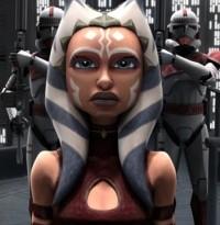 The Wrong Jedi Ahsoka