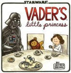 Vader's Little Princess Cover