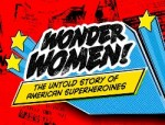 Wonder Women Doc Logo