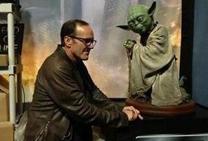 Coulson Yoda