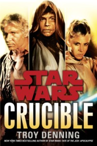 Crucible final cover