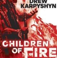 Karpyshyn Children of Fire
