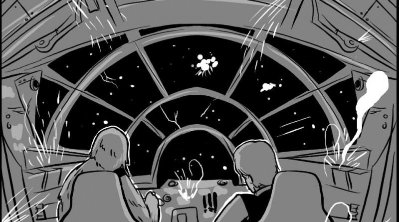 Storyboard mini