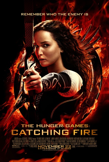 Catching Fire Essay Topics & Writing Assignments
