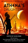 Athenas Daughters Cover