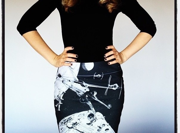 Falcon Skirt