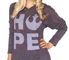 Her Universe Hope hoodie