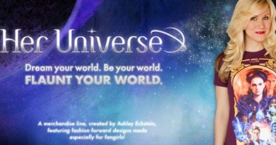 Her Universe