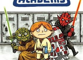 Jeffrey Brown Jedi Academy
