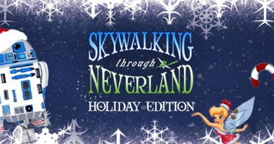 Skywalking Holiday Special