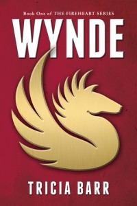 Wynde Final Cover