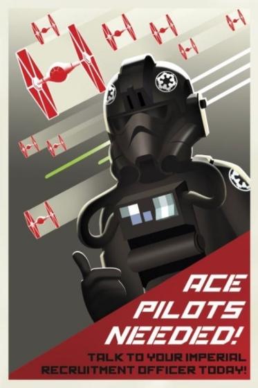 Imperial Ace Pilot