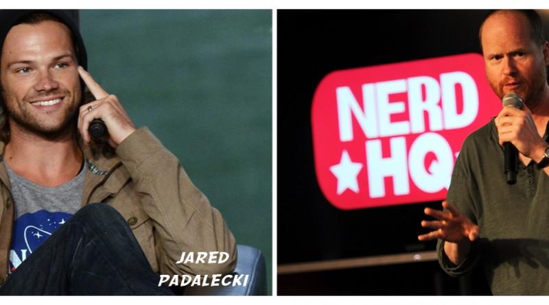 Padalecki and Whedon