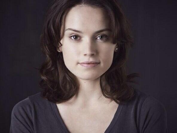 Daisy Ridley 12