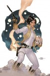 Marvel Star Wars Princess Leia cover