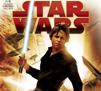 Sampler SDCC Star Wars
