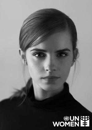 UN Women Emma Watson Goodwill Ambassador