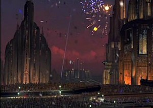 Jedi Temple ROTJ