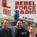 RebelForce Radio Filoni
