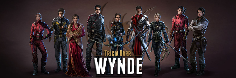 Wynde Full Banner