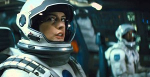 Interstellar Nolan Anne Hathaway