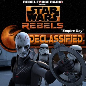 RFR Declassified Empire Day