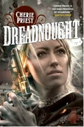 Steampunk Priest cover 1