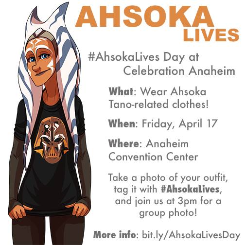 #AhsokaLives