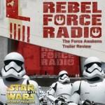 RFR TFA rx show