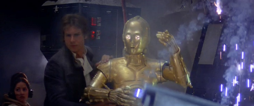 Hoth 4 ESB