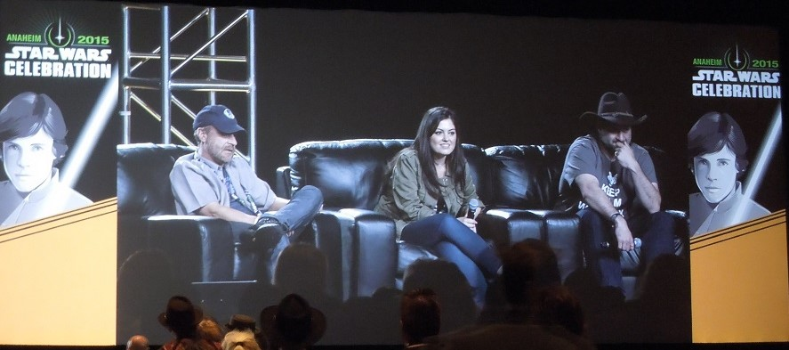 SWCA Rebels Past Present Future panel
