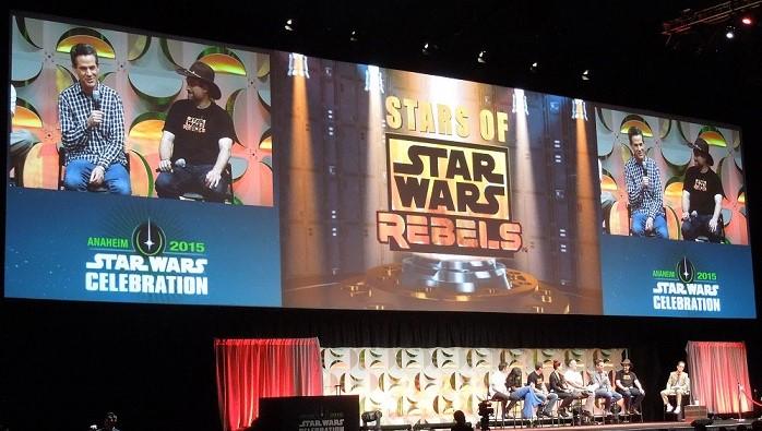 SWCA Rebels panel